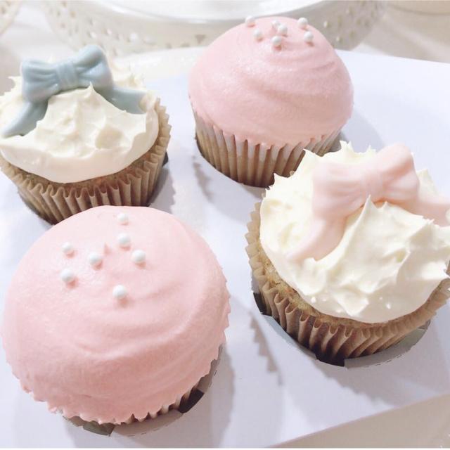 弘大(ホンデ)のカップケーキ店「VERY MERRY(ベリーメリー)」が可愛すぎる!