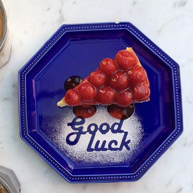 チーズケーキ好き必見!景福宮(キョンボックン)のカフェ「Good night & good luck(グッドナイト・アンド・グッドラック)」