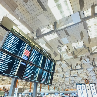 ソウルに行くにはどこの空港がおすすめ?韓国初心者向けガイド-空港編