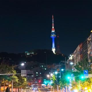 ソウルのランドマークタワー!人気のスポット「Nソウルタワー」ってどんなところ?