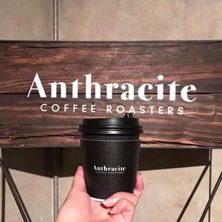 コーヒー好きにはたまらない。 弘大のコーヒー工場カフェ「Anthracite COFFEE ROASTERS」
