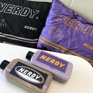 弘大(ホンデ)に行ったら「NERDY BOTTLE」をゲット!可愛いボトルジュースが大人気!