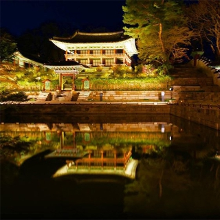 夜もおすすめ!?世界文化遺産「昌徳宮(チャンドックン)」ってどんなところ?