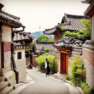 人気の観光スポット「北村韓屋村(北村・プッチョン)」ってどんなところ?