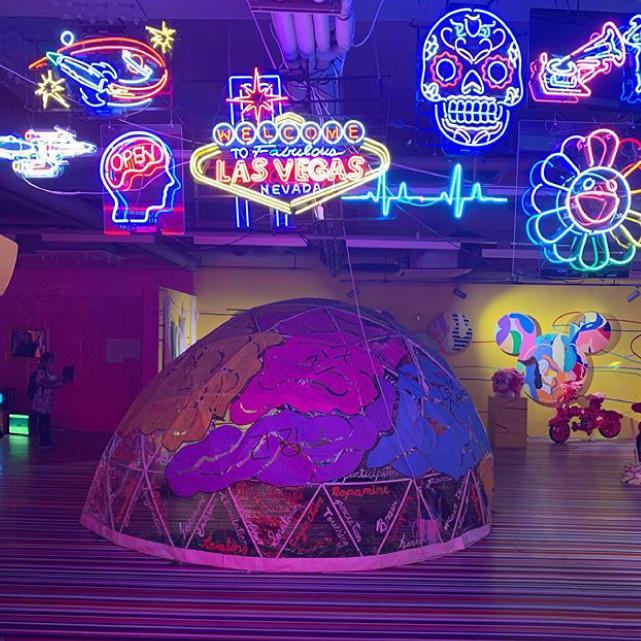 インスタ映え♪超かわいい写真が撮れるソウルのおススメ展示会をチェック!