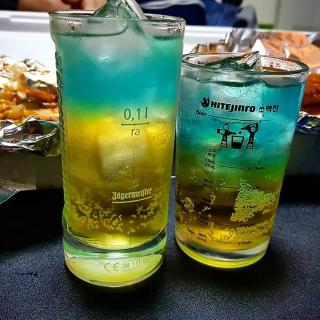 韓国焼酎(소주/ソジュ)を美味しくアレンジ♡ 簡単に美味しい焼酎カクテルを作ってみよう!