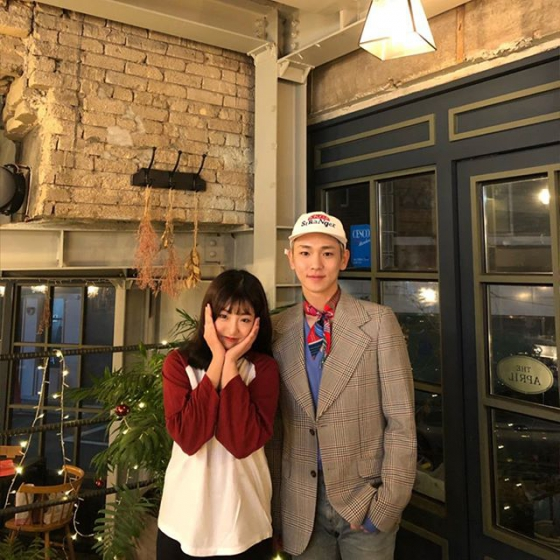 SHINeeのメンバーKEY