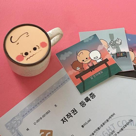 C.Through(シースルー) Cafe 画像