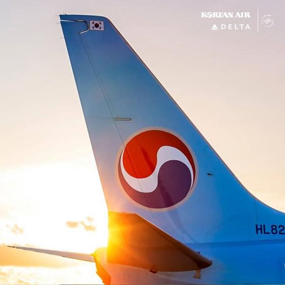 大韓航空(コリアンエアー/Korean Air)