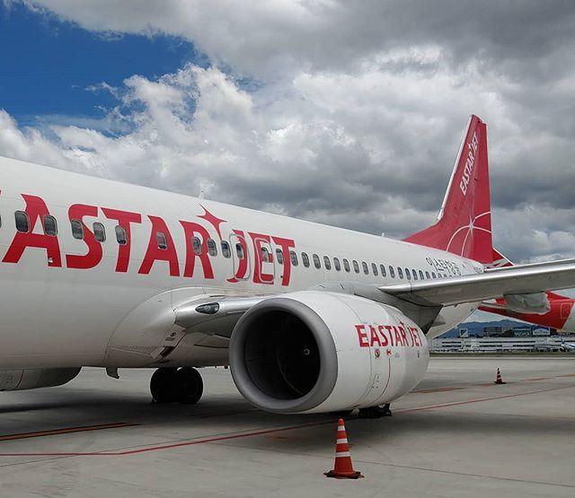 イースター航空(Eastar Jet)