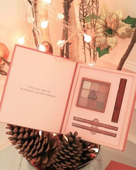 3CE(スリーシーイー)クリスマス
