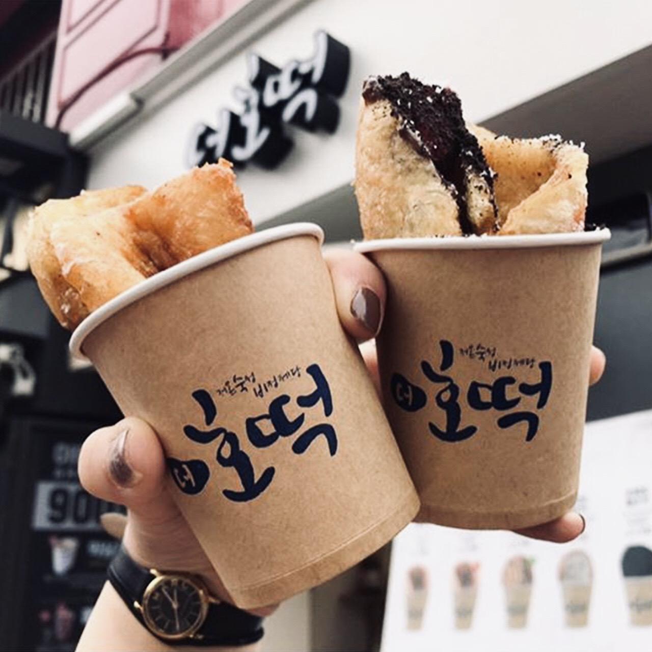 ソウルでおすすめの人気ホットク屋さんはココ!韓国人がほんとに美味しいと絶賛するソウルでおすすめの人気ホットク屋さん8選!