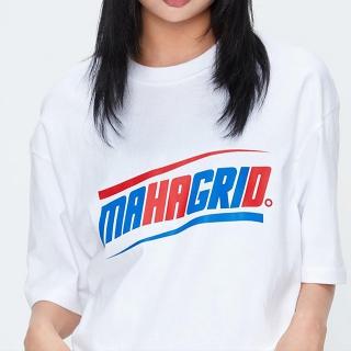 mahagrid(マハグリッド)は韓国で大人気なお洒落ブランド!Tシャツやパーカーに注目!