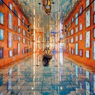 釜山(プサン)のミュージアム ダ (museum DAH)は韓国最大規模のメディア美術館!お得な情報や注意点は?