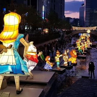 【韓国イベント情報|2019年11月】ソウルや釜山(プサン)・済州(チェジュ)など、各地の11月注目イルミネーションイベントを紹介♪