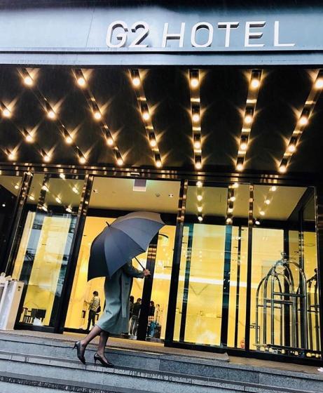 G2ホテルの画像