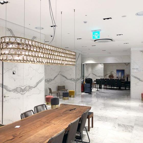 G2ホテルのエントランス画像