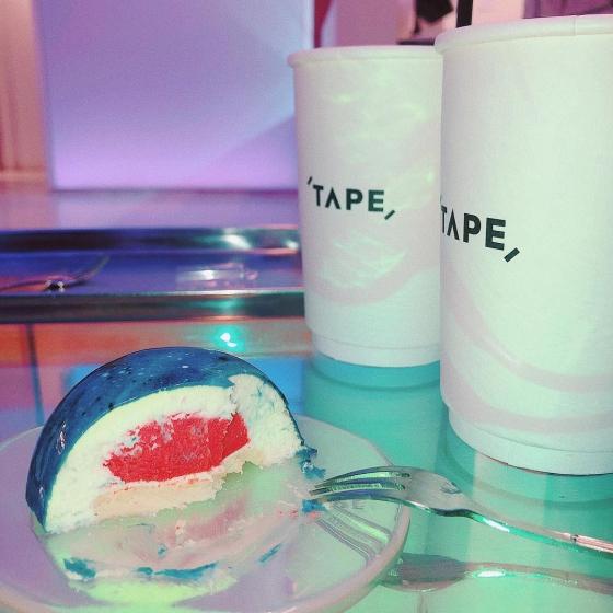 CAFE TAPE(カぺテイプ / 카페테이프)の画像9