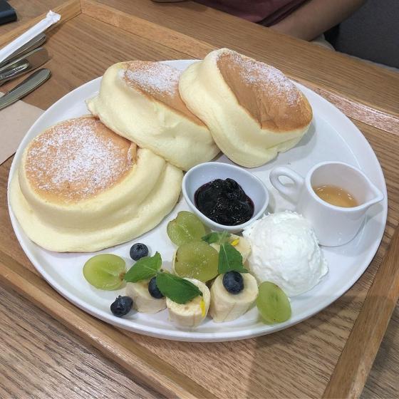 明洞(ミョンドン)にあるInnisfree Green Cafe(イニスフリーグリーンカフェ/ 이니스프리 그린 카페)の商品画像2