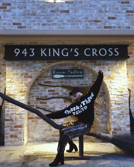 943KING'S CROSS(943キンスクロス)の画像