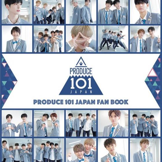 PRODUCE 101 JAPAN(プデュ/プロデュースワンオーワンジャパン) 画像2