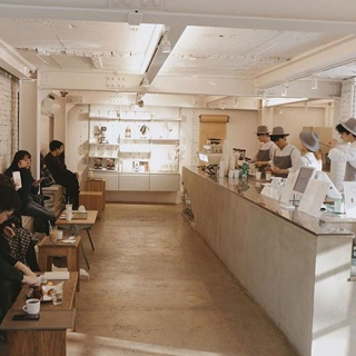 聖水洞(ソンスドン)エリアで人気のカフェはここ!韓国人に人気の最新カフェまとめました