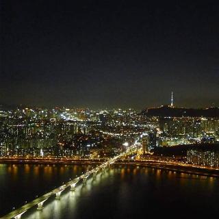 ソウルのおすすめ夜景スポットはココ!定番スポットから穴場まで!