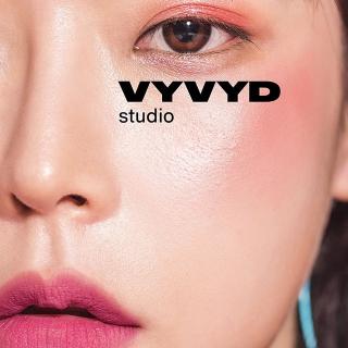 VYVYD Studio(ビビットスタジオ)は注目のコスメブランド!韓国コスメ好きから支持を集めるVYVYD Studio(ビビットスタジオ)って?