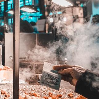 韓国ソウルでひとりご飯!スンドゥブや冷麺など人気のお店はココ!