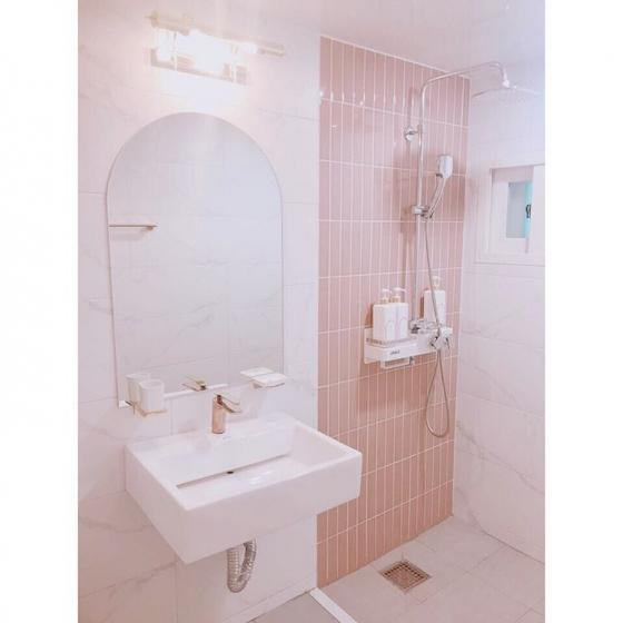 弘大(ホンデ)で安くておすすめのコスパのいいホテル「ORBIT(オービット)」の画像4