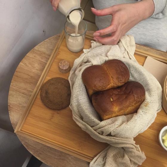 益善洞(イクソンドン) で人気のカフェ밀토스트(ミルトースト)の画像2
