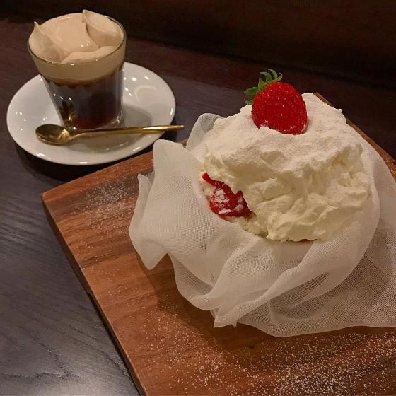 益善洞(イクソンドン) で人気のカフェ溫KAFE(オンカフェ)の画像3