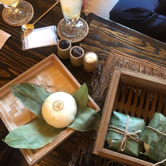 益善洞(イクソンドン) で人気のカフェ溫KAFE(オンカフェ)の画像