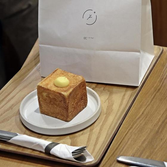 益善洞(イクソンドン) で人気のカフェmeal°(ミルド)の画像3