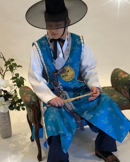 景福宮(キョンボックン)にあるチマチョゴリレンタル屋さん「クルミ韓服」の画像4