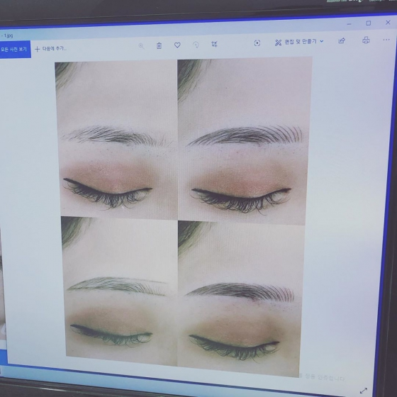 狎鴎亭にある人気アートメイクサロン「QTアートメイク」の画像6