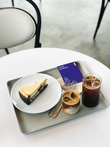 ソンリダンギルにあるPRES COFFEE(プレスコーヒー)の画像6