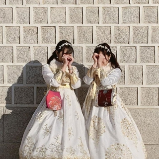 クルミ韓服は景福宮(キョンボックン)にあるチマチョゴリレンタル屋さん!チマチョゴリを着て景福宮を無料で楽しもう!