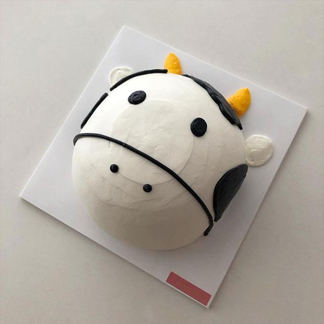 Hamuu cake(ハムケーキ)でオーダーメイドケーキを注文してみよう!韓国でいま流行りのオーダーメイドケーキ!