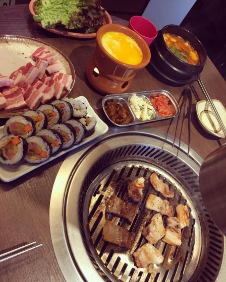 新大久保で人気の焼肉・サムギョプサル屋さん「韓国料理 中央シジャン 新大久保店」の画像