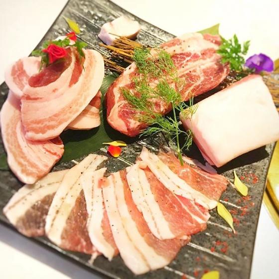 新大久保で人気の焼肉・サムギョプサル屋さん「韓国料理 TEJI TOKYO テジトウキョウ 新宿本店」の画像