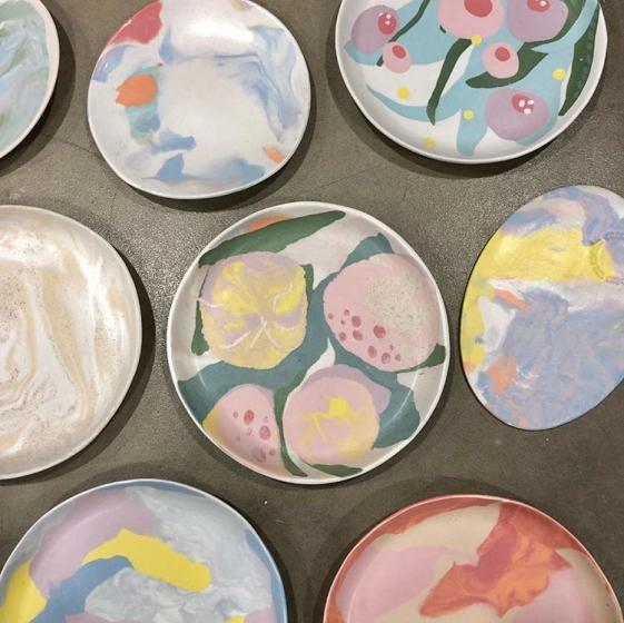 カワイイお皿が作れるmess we made(mwm)の画像5