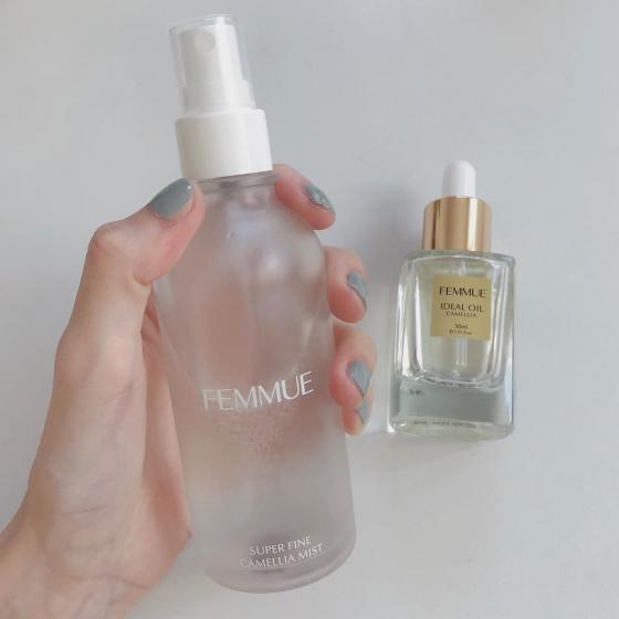 femmue(ファミュ)の画像
