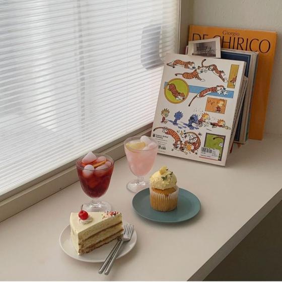 大邱(テグ)のおしゃれカフェ「OUR HOURS(アワー アワーズ)」の画像6