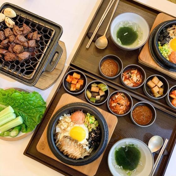 ソウルのおすすめシーフードレストラン「SURASUN(スラソン)@江南(カンナム)」の画像