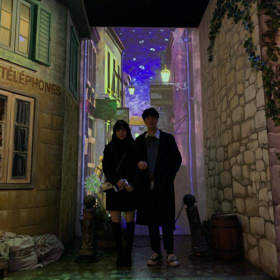カップルで韓国旅行におすすめのデートスポット「L'atelier(ラトリエ)」の画像4