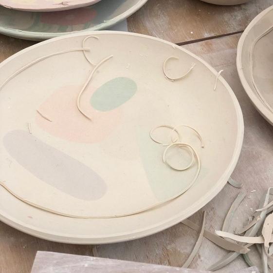 カワイイお皿が作れるmess we made(mwm)の画像7