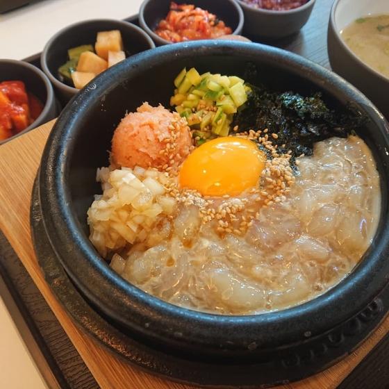 ソウルのおすすめシーフードレストラン「SURASUN(スラソン)@江南(カンナム)」の画像2