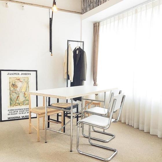 釜山(プサン)の若者人気エリア・西面(ソミョン)のカフェ「ON A SEASON(オン ア シーズン)」の画像3