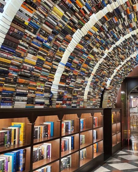 韓国ソウルで人気の本屋さん「ARC N BOOK(アーク アンド ブック)」の画像